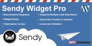 sendy-pro-wordpress